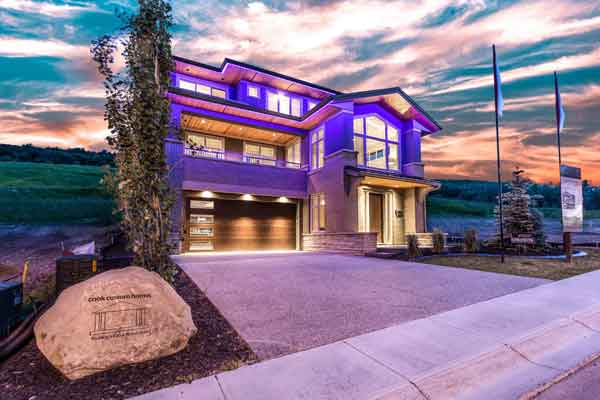 Design, Build & Remodel with Calgary Home Renovation Experts